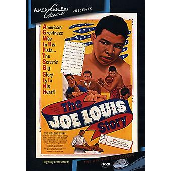 Joe Louis Story (1953) [DVD] USA importieren