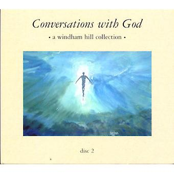Conversations with God - Vol. 2-Conversations with God [CD] USA import