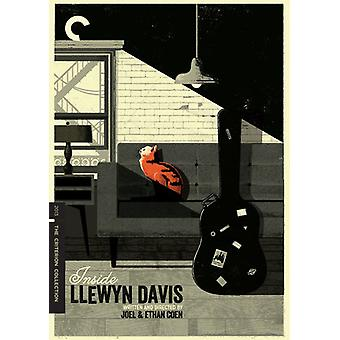 À l'intérieur d'importation USA Llewyn Davis [DVD]