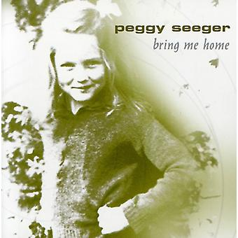 Peggy Seeger - Bring Me Home [CD] USA import