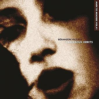 Berangere Maximin - Dangerous Orbits [Vinyl] USA import