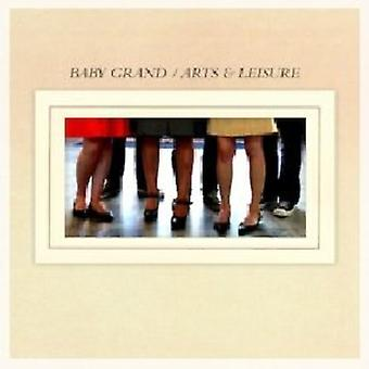 Baby Grand - Arts & Leisure [CD] USA import