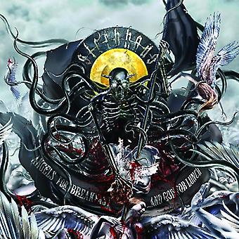 Sterbhaus - Ngels for Breakfast & God for Lunch [CD] USA import