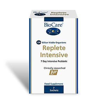 Biocare Replete Intensive (7 day intensive probiotic pack)