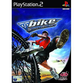 Gravity Games Bike (PS2) - Uusi tehdas suljettu