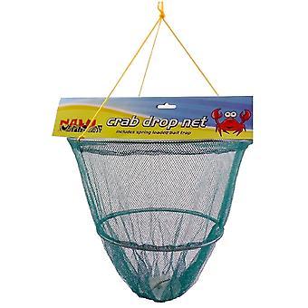 Nalu caranguejo Drop Net