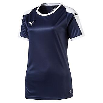 PUMA League Jersey ladies short sleeve