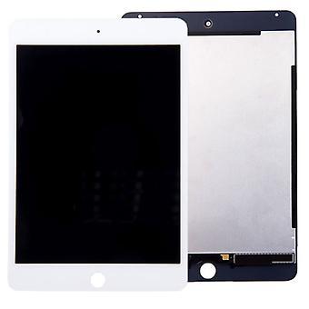 הצג יחידת תצוגה LCD מסך מגע עבור Apple iPad מיני 4 7.9 להשלים לבן