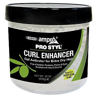 Ampro Curl Enhancer – Extra Dry 32oz