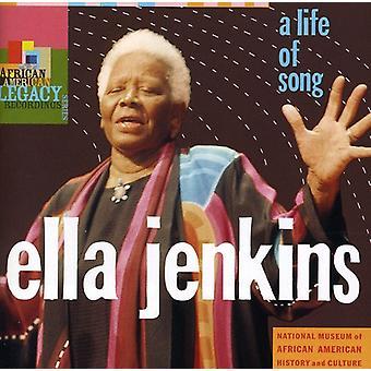 エラ ・ ジェンキンス - エラ ジェンキンス: A 生活の歌 [CD] USA 輸入