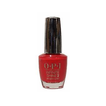 OPI - paznokci lakier - Infinite połysk - poszła na i na i na 1/2 uncji