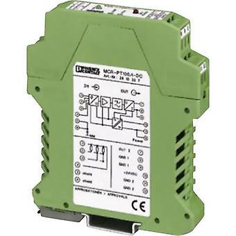 Phoenix Contact 2814715 MCR-S-1/5-UI-DCI-NC Active Current Measuring Transducer Upto 11 A