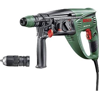 Bosch Home and Garden PBH 3000-2 FRE SDS-Plus-Hammer drill 750 W incl. case