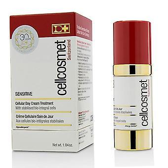 Cellcosmet & Cellmen Cellcosmet Sensitive Cellular Day Cream - 30ml/1.04oz