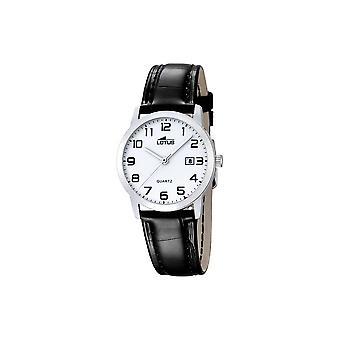 LOTUS - montre bracelet - dames - 18240 - 1 - cuir sangle classique - classique