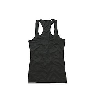 Stedman Womens/Ladies Active 140 Sleeveless Tank Top