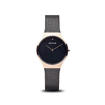 BERING - montre-bracelet - féminin - classique - or brillant - rose 12131-166
