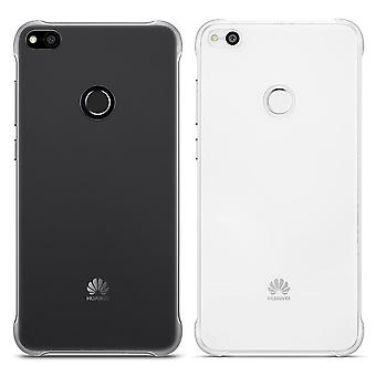 Huawei cover transparent cover for Huawei P8 Lite 2017 Pocket PC case new
