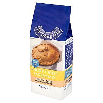 McDougalls Shortcrust Pastry Mix