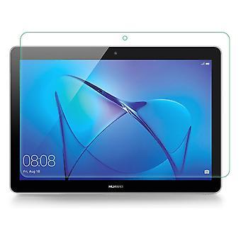 2-Pack Huawei Mediapad T5 10 Skärmskydd Displayskydd 2ST