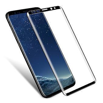 IMAK solid tempered glass Samsung Galaxy S9 Plus-Black