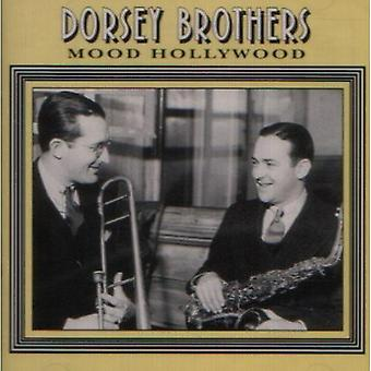 Dorsey Brothers - Mood Hollywood [CD] USA import