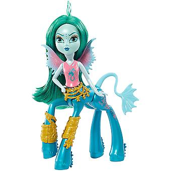 Monster High Doll Fright-Mares Bay Tidechaser
