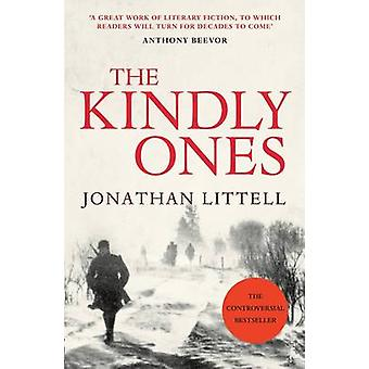The Kindly Ones by Jonathan Littell - 9780099513148 Book