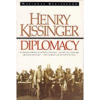 Diplomatie (Nachdruck Edition) von Henry A. Kissinger - 9780671510992 B