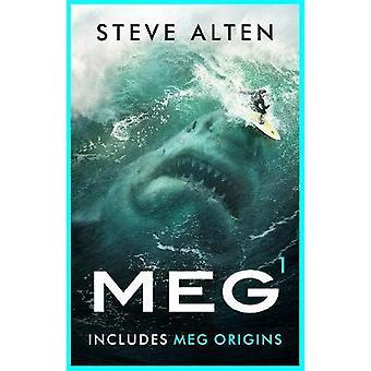 Le Meg par le Meg - livre 9781786695741