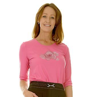 EUGEN KLEIN T-Shirt 9391 04 Pink