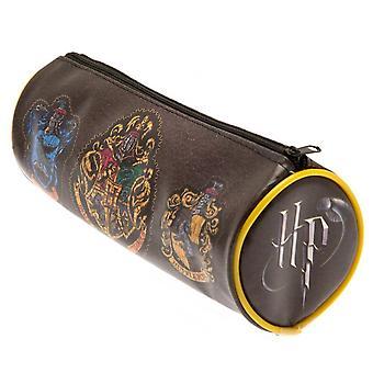 Caja de lápiz de barril de Harry Potter