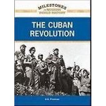 De Cubaanse revolutie door G.S. Prentzas - 9781604139211 boek