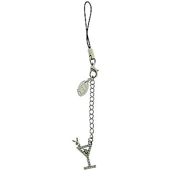 PLAYBOY Phone Charm In Presentation Box The Ideal Gift For Him Or Her