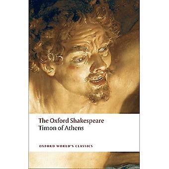 Timon von Athen (Klassiker der Oxford Welt)