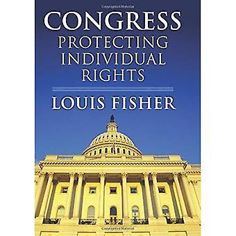 Congresso: Tutela dei diritti individuali