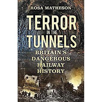 Terrore nei tunnel: storia ferroviaria pericoloso della Gran Bretagna