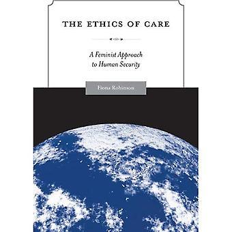 Etiken i vården: en feministisk syn på mänsklig säkerhet
