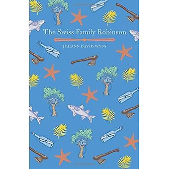 De Zwitserse familie Robinson
