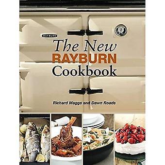 Den nya Rayburn kokboken
