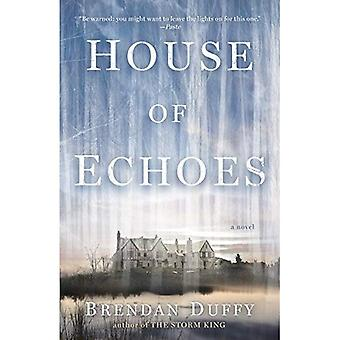 Huis van echo 's