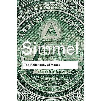 Filosofie van het geld door Georg Simmel