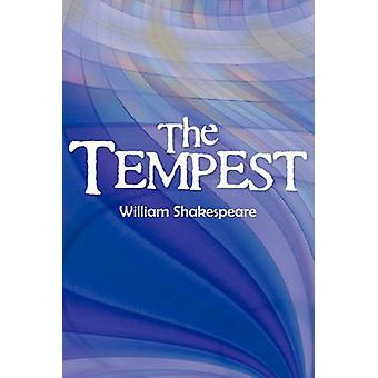The Tempest by Shakespeare & William