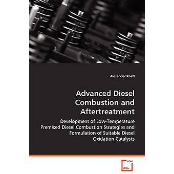 Combustione Diesel avanzati e post-trattamento di Knafl & Alexander