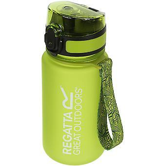 Regatta 0.35L Tritan Lightweight Durable Flip Open Bottle