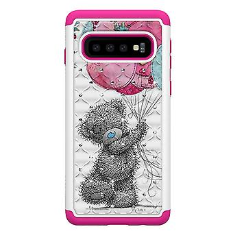 Samsung Galaxy S10 TPU-Shell Armure Extra-Durable-Ours