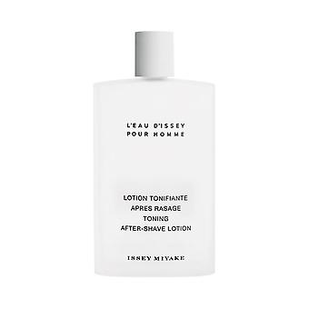 Issey Miyake, L'Eau D'Issey Pour Homme Toning Aftershave Lotion 100ml