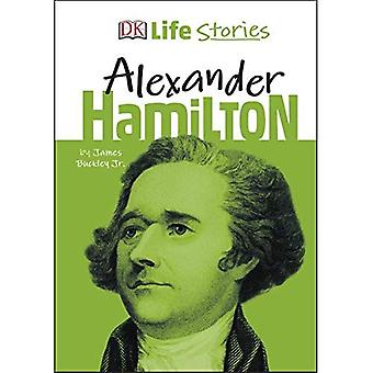 DK liv berättelser Alexander Hamilton