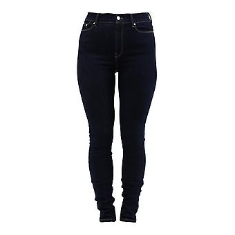 Karl Lagerfeld Klwp0003001 Femmes-apos;s Jeans en coton bleu