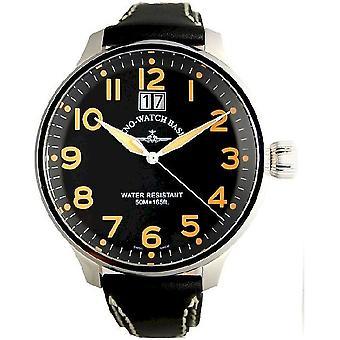 Zeno-watch reloj de gran tamaño Super 6221-7003Q-a15